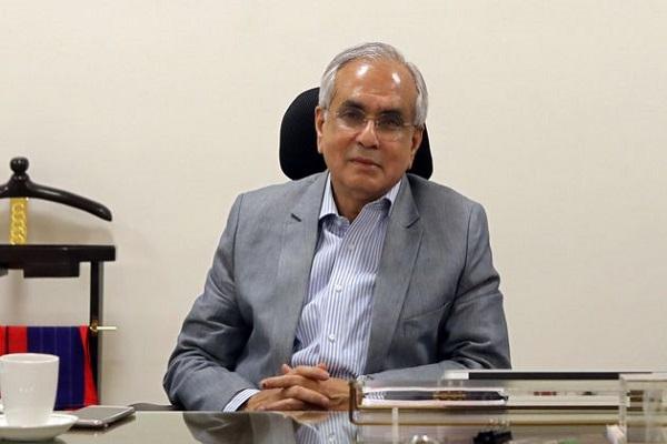 Dr Rajiv Kumar, Vice Chairman, NITI Aayog