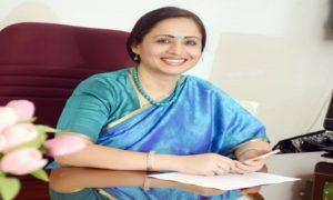 Dr Shalini Rajneesh, IAS