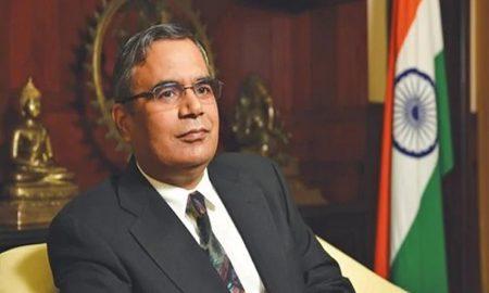 Indra Mani Pandey
