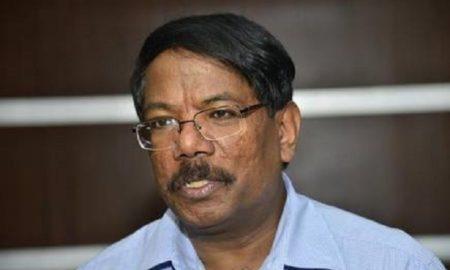 N Manjunath appointed as BBMP Commissioner