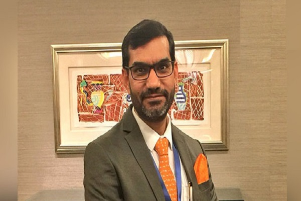 Rajkumar Beniwal appointed as Commissioner, Municipalities Administration
