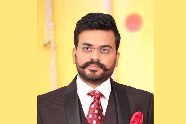 Shailabh Sahu