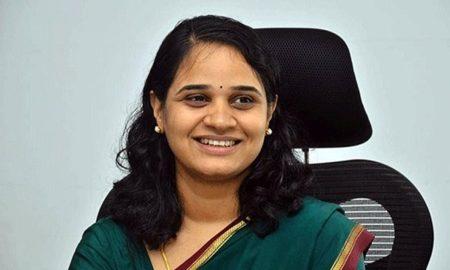 Sindhu Rupesh to assume charge as Director, EDCS, DP&AR (E-Governance), Karnataka