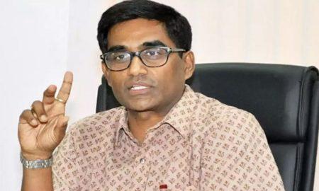 Pratyaya Amrit replaces Uday Singh Kumawat as PS, Health Dept, Bihar