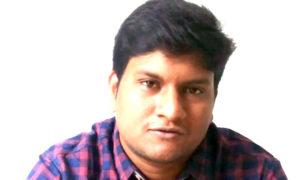 A Vikranth Raja IAS