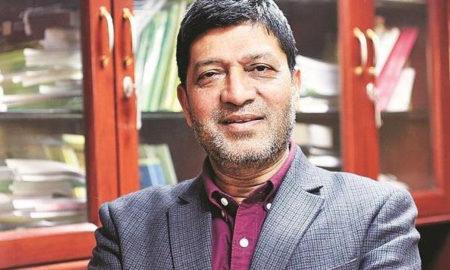 Dr Ashok Dalwai