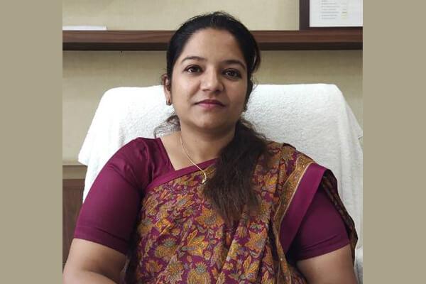 Dr Garima Mittal