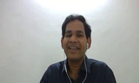 E Ravendiran, Member Secretary, Maharashtra Pollution Control Board
