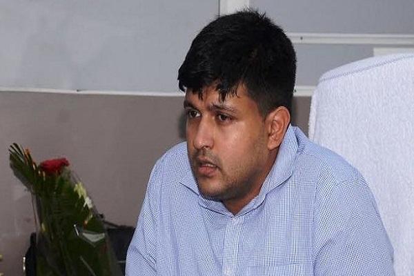 Prabhat Malik