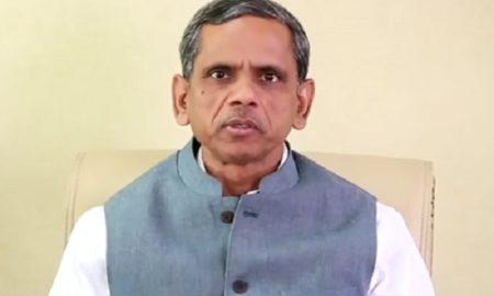 Ram Mohan Mishra