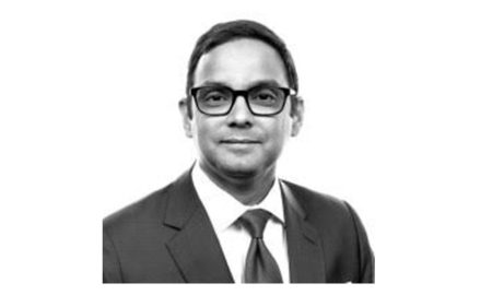 Sampath Sowmyanarayan, President Global Enterprise, Verizon Business