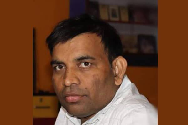 Surendra Kumar, Assistant General Manager, Microwave Electronics Division, Central Electronics Ltd (CEL)