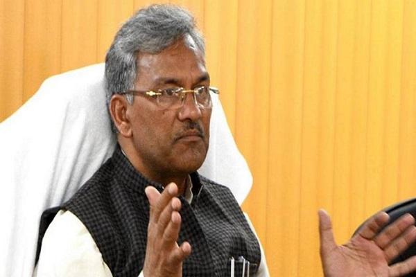 Uttarakhand's Administrative Reshuffle