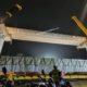 UPMRC erects first U-girder for Kanpur Metro