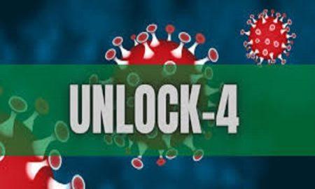 Unlock 4 guidelines