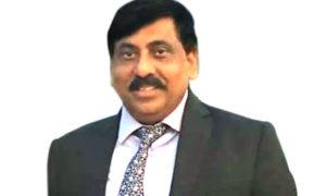 UP Singh IAS