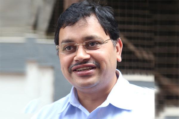 Dr Rajendra Jagtap, IEDS officer