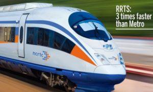 Delhi-Meerut RRTS corridor