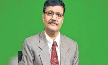 KP Bakshi IAS