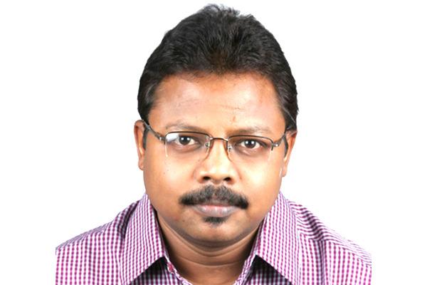 Manoj Kumar Pingua, Principal Secretary, Commerce & Industries, Government of Chhattisgarh