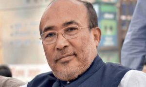 Nongthombam Biren Singh