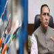 2700 gram panchayats optical cable network in Gujarat