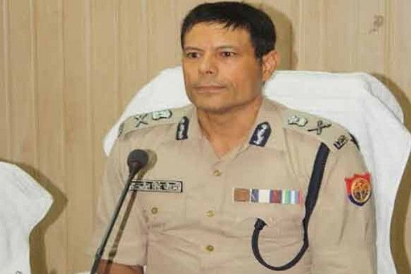 Daljit Singh Chaudhary becomes ADG, ITBP