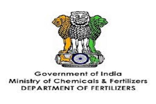 Department of Fertilizers