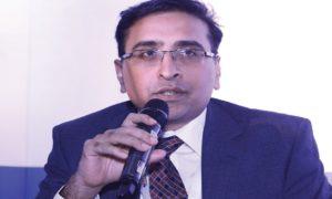 Dr Shuchin Bajaj
