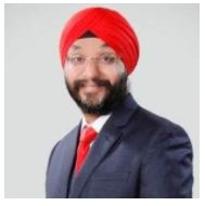 Gurpreet Singh, Managing Director at Arrow PC Network Pvt Ltd