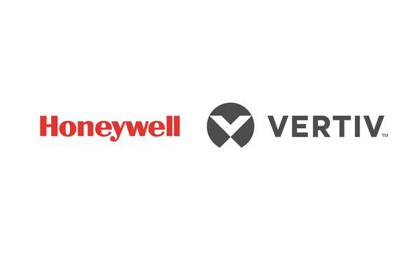 Honeywell & Vertiv