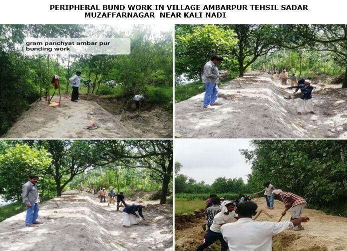 Kali Nadi Rejuvenation project