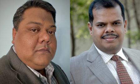 NetApp India appoints Ganesan Arumugam & Siddharth Nalawade