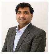 Sandesh Goel, Managing Director at Eightfold.ai India