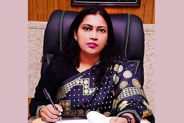 Selva Kumari J, Collector and District Magistrate, Muzaffarnagar