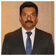 Shibu Paul, Vice President - International Sales at Array Networks