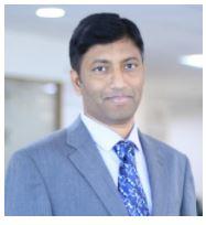 Sudhakar Aruchamy, CTO at EverestIMS Technologies