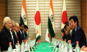 Union Cabinet nods for inking MoC with Japan to boost ICT