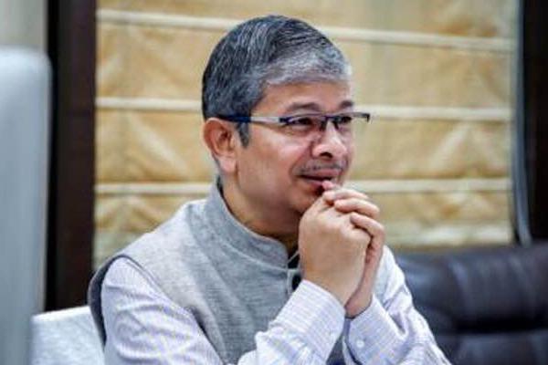 Mukesh Kumar Meshram