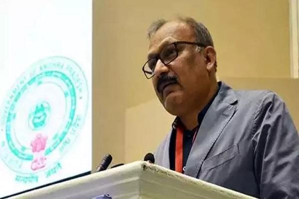 Adityanath Das IAS