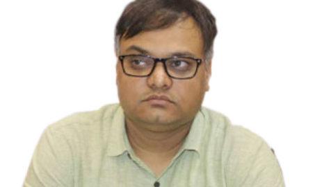 Bhaskar Lakshakar, IAS