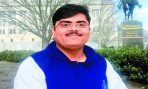 Dr Tamboli Ayyaj Fakir Bhai IAS