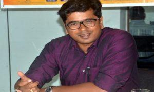 Himshikhar Gupta IAS