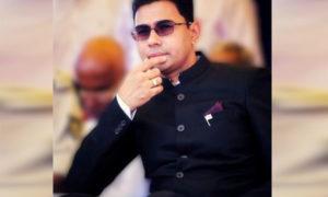 Kuldeep Sharma IAS