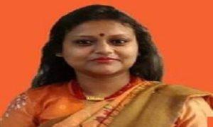 Neha Jain IAS