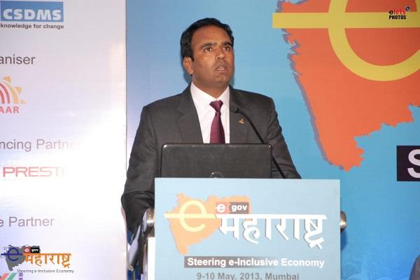 Virendra Singh IAS