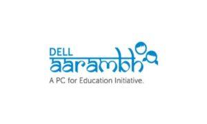 'Dell Aarambh' Transforming e-Education in India