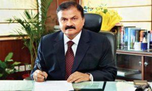 Guruprasad Mohapatra IAS officer