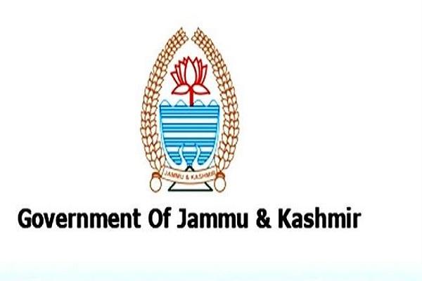 J&K Govt transfers 4 IAS officers