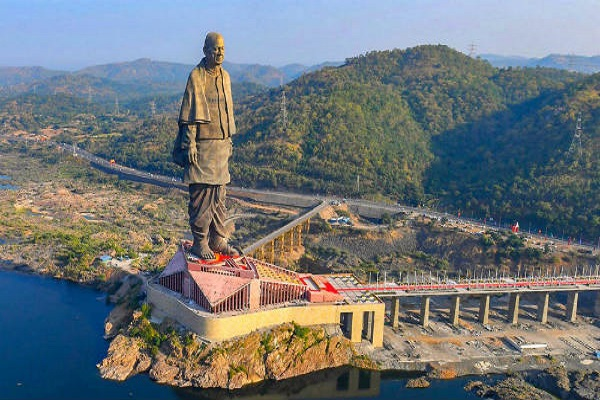 PM Modi to flag off 8 trains for seamless connectivity to Statue of Unity